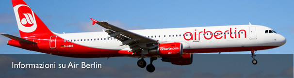Informazioni su Air Berlin