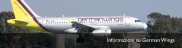 Informazioni su germanwings